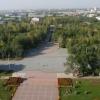Вид на парк