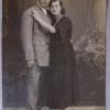 Раменский Николай Максимович и Е.Г. 1938 год.