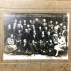 Учительская конференция. 1929 год