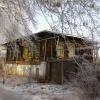 Старый дом по улице Шевченко