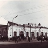 На перекрестке Ленина и Калинина