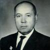 Кошляков Степан Фадеевич