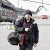 Фотокореспондент газеты Кустанайские новости Сергей Миронов