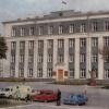 Исполком 1979 год