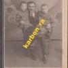 Портрет отца с сыновьями