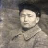 Утебаев Досан