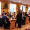 Чемпионат области по шахматам среди мужчин