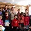 Чемпионы Костанайской области по шахматам среди детей