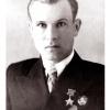 Герой Советского Союза Парадович