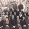 Коллектив Кустанайского ГТС. 1957 год