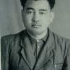 Сатбаев Жанузак Сатбаевич