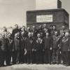 Группа ветеранов Великой Отечественной войны