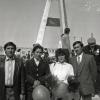 Совхоз имени Маяковского. 1988 год