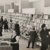 Открытие книжного магазина Знание по улице Ленина