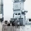Новый трансформатор 1966 год. Трушницкий. Жирош. Мисягин