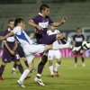 Руслан Балтиев в матче против Аустрии