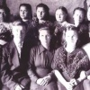 Коллектив Денисовской школы
