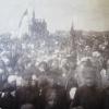 Митинг трудящихся. 1920-е годы