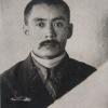 Тажибаев Рыспай