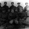 Бойцы 441 стрелковой дивизии