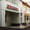 Кафе Эльзас, где-то недалеко должна быть Лотарингия