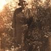Моя бабушка Арзамасцева Александра Тимофеевна 1938 год. Кустанай