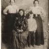 Макотченко Татьяна Климовна (мать) справа 1915 г.