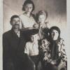 Артемовы. Введенка. 1960 год