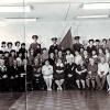 Большевичка коллектив в 80-е годы