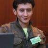 Журналист Кустанайских новостей Фарид Дандыбаев
