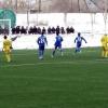 Ярослав Багинский спасает ворота