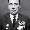 Герой Советского Союза Чегодаев Петр Васильевич работал завхозом Боровского райбыткомбината