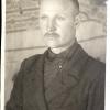 Березкин Павел Афанасьевич – участник гражданской войны. 1920 год