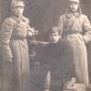 Щукин, Волков, Артемьев