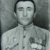 Саркетов Ажмагамбет