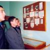 Казахстанские боксеры в Костанае