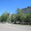 Дома по улице Кубеева