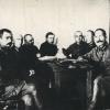 Кустанайский уголовный розыск. 1923 год