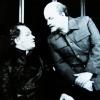 Сцена из спектакля Третья патетическая. 1982 год