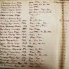 Список немок женщин по Пешковскому району