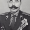 Участник ВОВ Горбенко Павел Петрович