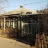 Старый дом по улице О.Дощанова