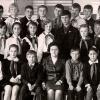 5А 1 школа, где-то 1974 год