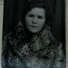 Жукова Елизавета Николаевна
