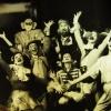 Сцена из спектакля Сокровища Бразилии 1991 год