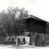 Жилой дом по улице им. Л. Тарана. 80-е годы прошлого века