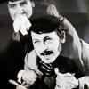 Сцена из спектакля Женитьба Н.Гоголь