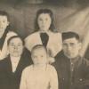 Семья Тершуковых