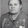 Участница ВОВ - Шлянина Анна Васильевна – санитарка облсанэпидстанции