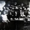 Правление губернского союза потребкооперации. Ноябрь 1922 года